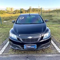 Chevrolet Onix 1.4 Lt Manual - 2013