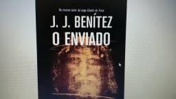 Livro O Enviado J.J.Benitez