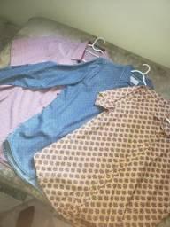 Camisas Viv Leroa