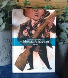 The Umbrella Academy Dallas -HQ- Graphic Novel
