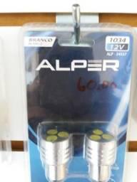 Lâmpada Alper 12v