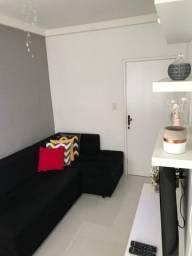 Apartamento com WC e Cozinha Revestidos ! 2/4   Área de Lazer !! No Livre Morada !!