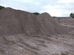 Areia para Construção 5m3 - Dinheiro, Picpay ou Cartões