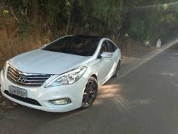 Hyundai Azera 3.0 V6 2012 teto panorâmico top de linha