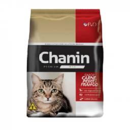 Chanim mix
