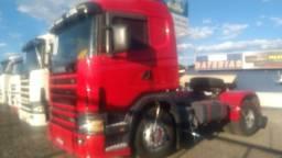 Scania R 360 4x2 2000