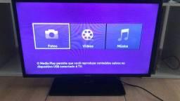TV Samsung 32 LED (não é smart)