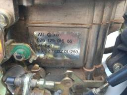 Carburador Weber TLDZ AP 1.6 álcool
