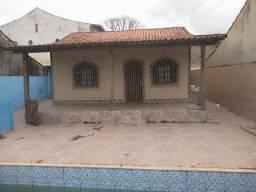 3/4 piscina em Iguaba Grande