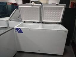 Freezer horizontal 503L congelados até -18°C - * Irani