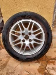 Roda Ford