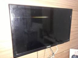 TV Samsung 26 troca computador