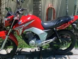 Financie Honda CG