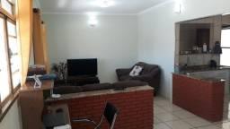 Casa a venda no bairro Recanto das Águas, em São Pedro