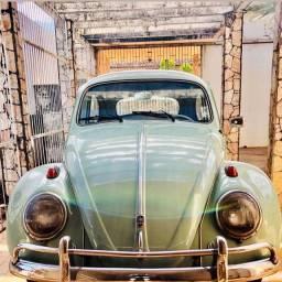 Fusca 1961 vw - Volkswagen
