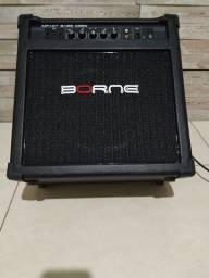 Borne Impact Bass CB80