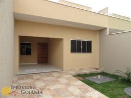 Casa com 3Q Suíte - ST. Alice Barbosa