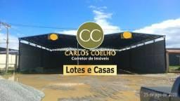WCód: 622<br><br>Galpões na Rodovia Amaral Peixoto em Unamar - Tamoios - Cabo Frio/RJ<br><br>