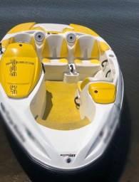 Jetboat Seadoo Bombardier 255hp 48h