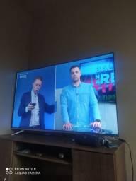 Tv SMART 55 polegadas Tcl 4k