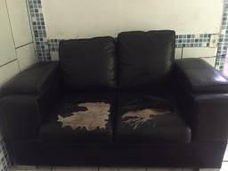 Vendo móveis e objetos de decoração
