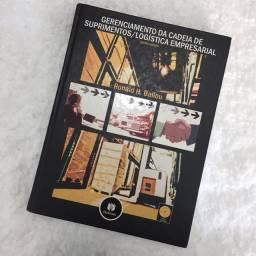 Livro Logística Empresarial RONALD H. BALLOU
