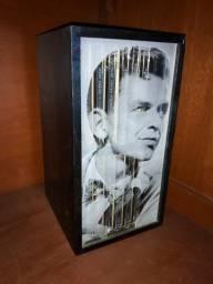 Box 12 Cd Frank Sinatra Columbia anos 1943/1952 Completo