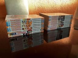 Magás do Naruto - R$ 15,00 cada