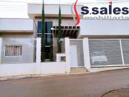 Ótima Casa Moderna à venda em Vicente Pires! 03 Quartos 2 Suítes - Brasília DF