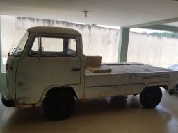 Kombi pick up ano 1992