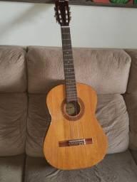 Oportunidade! Vendo violão Rozini
