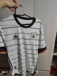 Camisa Oficial Jogador Alemanha