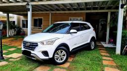 Hyundai Creta automático