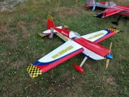 Aeromodelo Vários a venda  só chamar