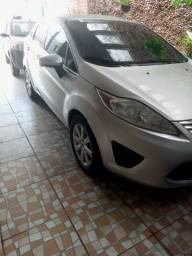 New Fort Fiesta Sedan