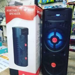 Baixa de som Bluetooth 2 alto falante