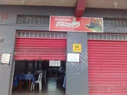 Vende se Restaurante Montado