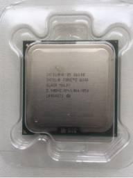 KIT Placa mãe + Core2Quad Q6600 + 4gb de ram