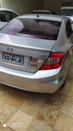 Honda Civic LXR impecável única dona