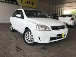 Corsa Sedan 1.4 Premium 2010 (5 MIL DE ENTRADA EM ATÉ 12x)