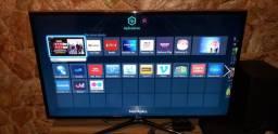 Vendo TV Samsung 46' LED, Smart TV, 3D, Wi-Fi