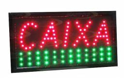 [NOVO] Placa Led Caixa