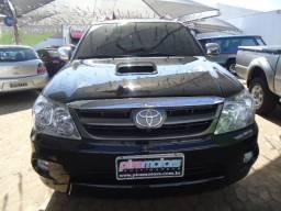 Toyota hilux 3.0 4p srv 4x4 turbo diesel automático 2008