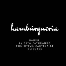 Hambúrgueria