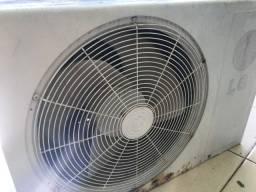 Ar Condicionado Artcool LG 18mil BTU