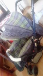 Carrinho de bebe imperdível
