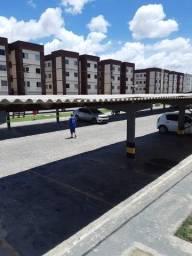 Cond. Livre Morada | Apartamento de 2 Quartos e 50m²