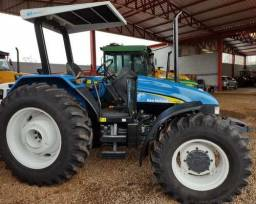 Trator TL90 New Holland -2001