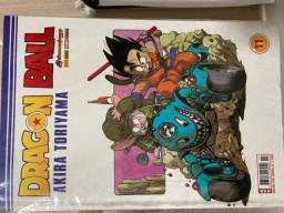 Mangá Dragon Ball (Panini)