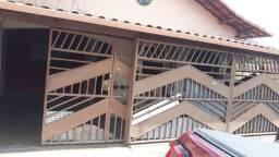 Casa 3 qts independente garagem